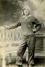 Lottie Meade