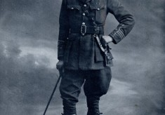 Lieutenant Colonel Randle Barnett-Barker