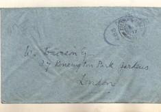 Randle Barnett-Barker's Letter
