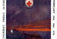 Red Cross Fair