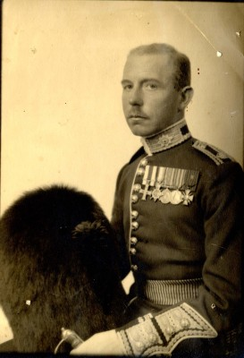 Henry John Raymond Brierly