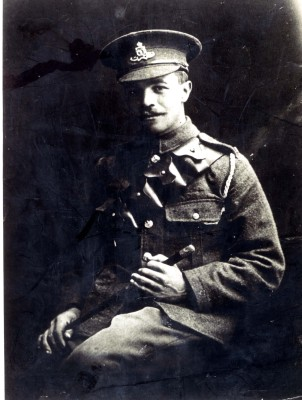 Edgar Spendley