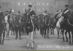 Band of the 1st Life Guards