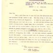 Hall and Fitzgibbon to Davison - 26th May 1918