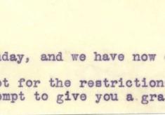 Destrube to Marion 5th December 1915